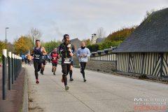 Marathon de Deauville