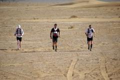 Extreme Runner Cup. 170 kilomètres dans le désert du Sahara... Et une belle 2 ème place à l'arrivée