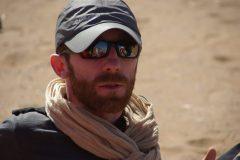 Extreme Runner Cup dans le désert du Sahara