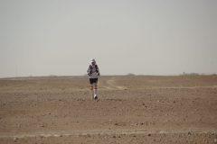 Trans 333 dans le désert du Sahara