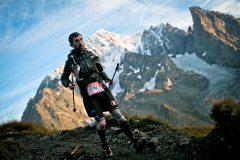 Ultra Tour du Mont Blanc. 170 kilomètres pour 10 000 mètres de D+